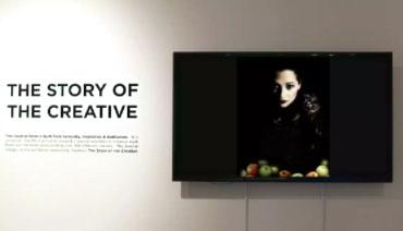 Story of the Creative (NY)